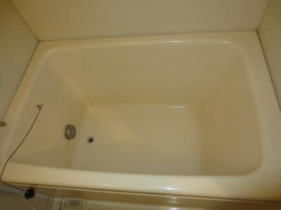 【浴室】サニーコートナカイ