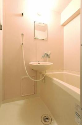 【浴室】アーバンロジェ