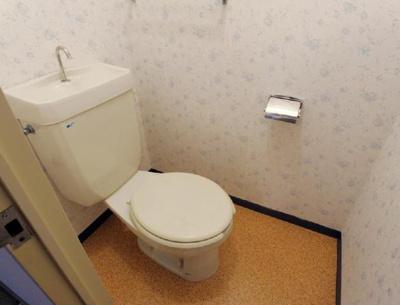 【トイレ】アーバンロジェ