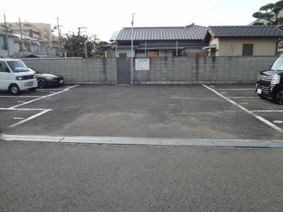 【外観】岡町北浅井駐車場