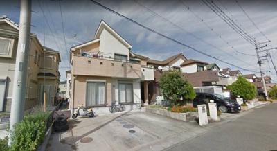 【外観】藤岡市上栗須の中古戸建