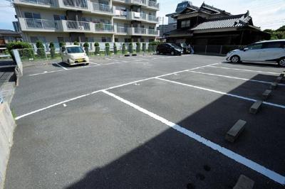 【駐車場】ハイツ水野