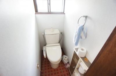 【トイレ】原邸