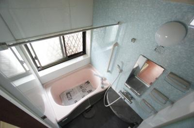【浴室】原邸