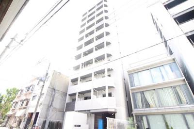 【外観】ララプレイス京町堀プロムナード