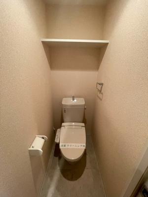 【トイレ】ラグゼ新大阪サウス
