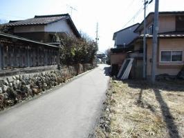 【外観】飯田市上郷黒田3619-1