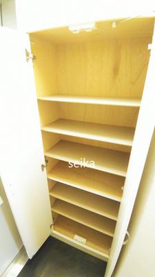 【玄関】サンロク東幕張