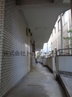 【その他共用部分】グレドール高橋