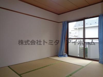【和室】グレドール高橋