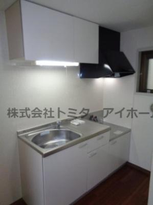 【キッチン】グレドール高橋