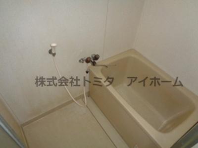 【浴室】グレドール高橋