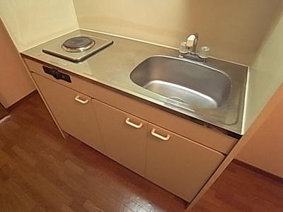 【キッチン】CC9