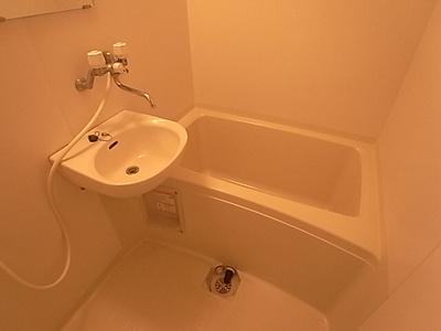 【浴室】CC9