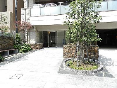 【エントランス】MIO CASTELLO(ミオ カステーロ)武蔵小山Ⅱ