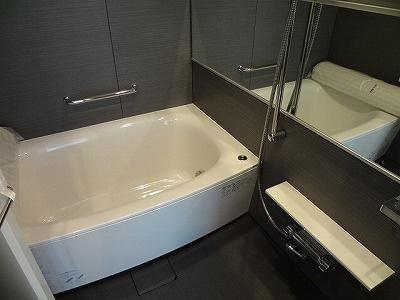 【浴室】MIO CASTELLO(ミオ カステーロ)武蔵小山Ⅱ