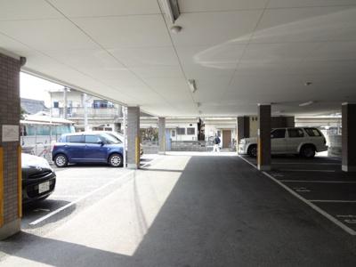 【駐車場】光南ガーデンハイツII