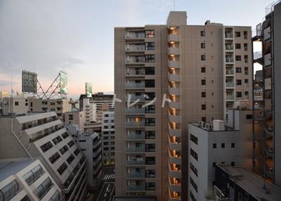 【展望】浜町アパートメント【HAMACHO APARTMENTS】