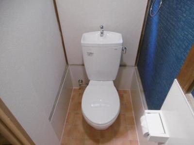【トイレ】伊賀6丁目テラス