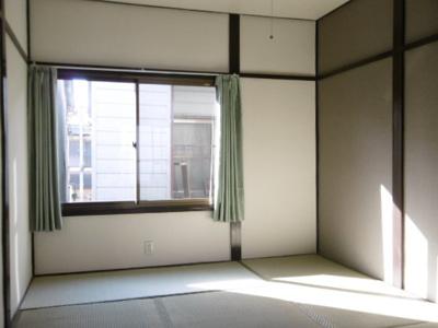 【和室】伊賀6丁目テラス