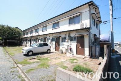 【外観】小泉アパート
