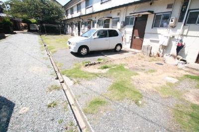 【駐車場】小泉アパート