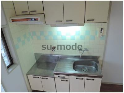 【キッチン】ウェルシィー氷室