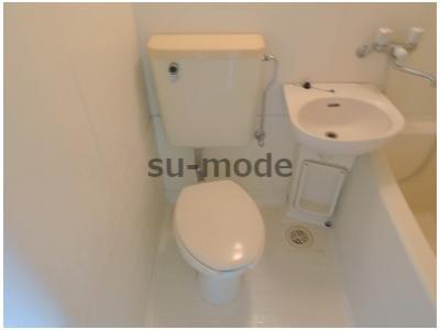 【トイレ】ウェルシィー氷室