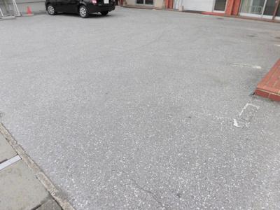【駐車場】ハイネス種田