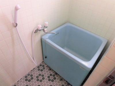 【浴室】ハイネス種田