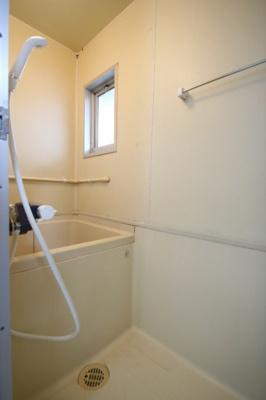 【浴室】第3関ハイツ