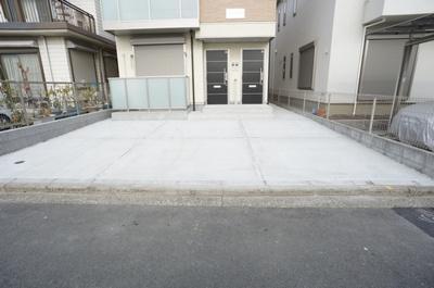 積水ハウス施工の賃貸住宅シャーメゾン♪
