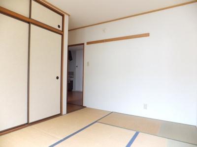【和室】パークヒル須和田