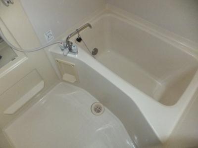 【浴室】パークヒル須和田