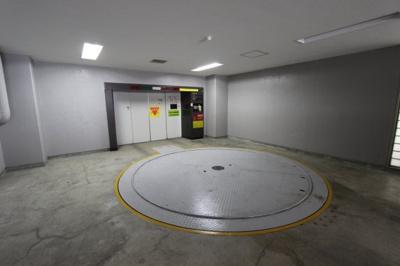 【駐車場】プライムスクエア山形ビル