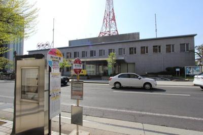 【周辺】プライムスクエア山形ビル