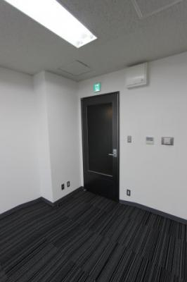 403号室の写真となります