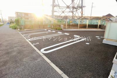【駐車場】シエルドール