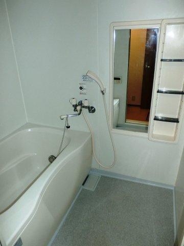 【浴室】メゾン・ド・ヴェール