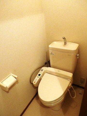 【トイレ】メゾン・ド・ヴェール