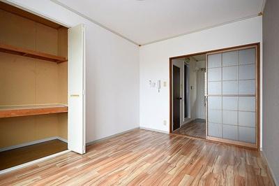 スカーラⅡ ※同タイプの室内写真です
