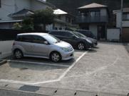 萩倉駐車場の画像