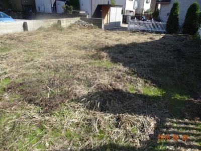 【外観】さいたま市緑区三室 敷地広々65坪の注文住宅用地