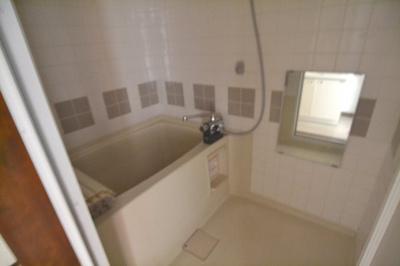 【浴室】サンヒルタ大みか