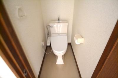 【トイレ】サンヒルタ大みか