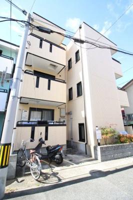 【外観】Villa Shinohara