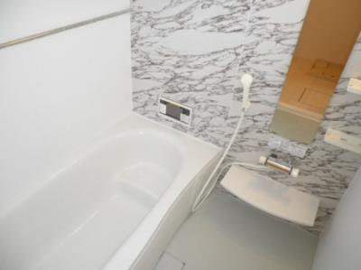 【浴室】パインレジデンス