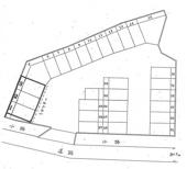 久々知3丁目53-1シャッター付ガレージ 管理番号35の画像