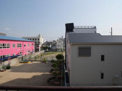 【展望】プレアール山城
