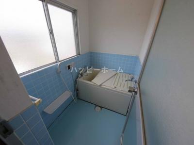 【浴室】斉藤マンション